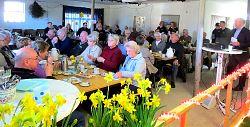Foto: Seniorennachmittag am 25.03.2015
