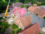 Neubau 02 Drohnen-Bild 1