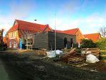 Bauzustand Ende Dezember 2017 Bild 1