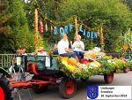 Dorfladen Erntefest 2014